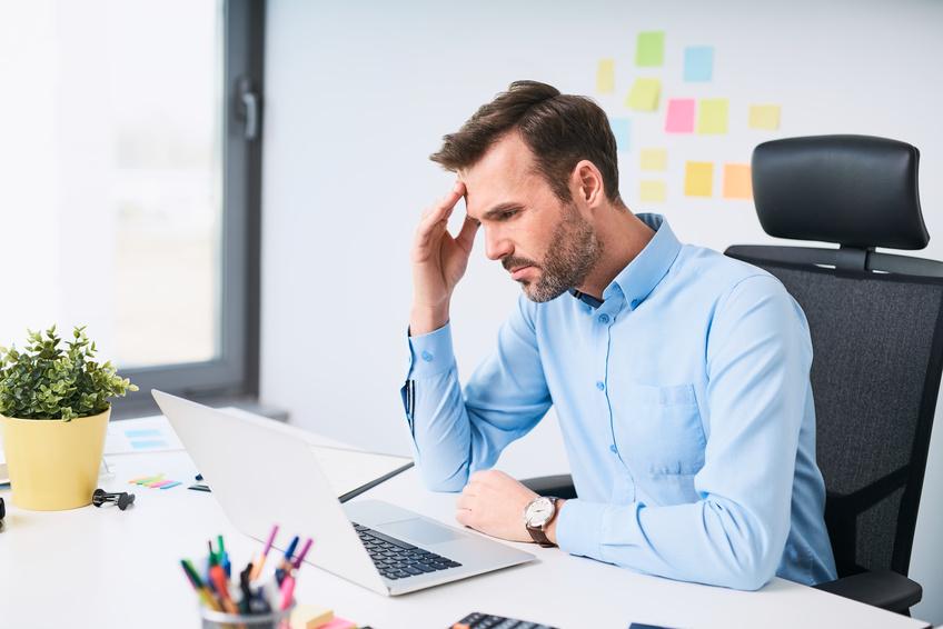 Le PMI e l'inarrestabile morsa del credit crunch