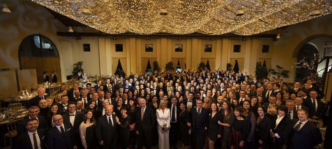 CashMe e Gruppo Finservice festeggiano il primo anno insieme
