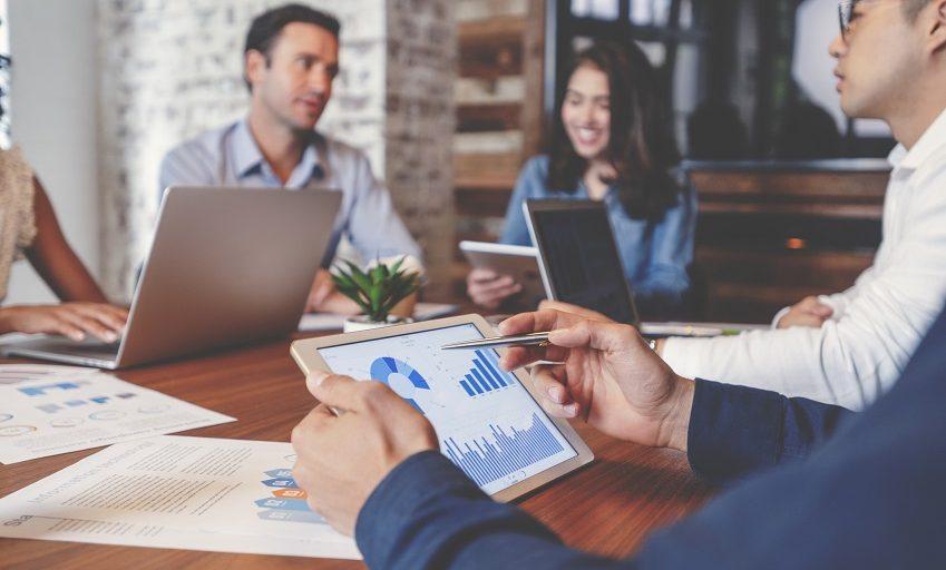 Bilancio di fine anno: per le PMI un aiuto arriva dell'invoice trading